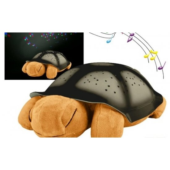 Broscuta proiector - Turtle Night Sky Constellations.